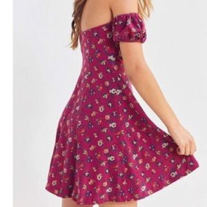 Kimchi Blue Dresses - Urban Outfitters Dress